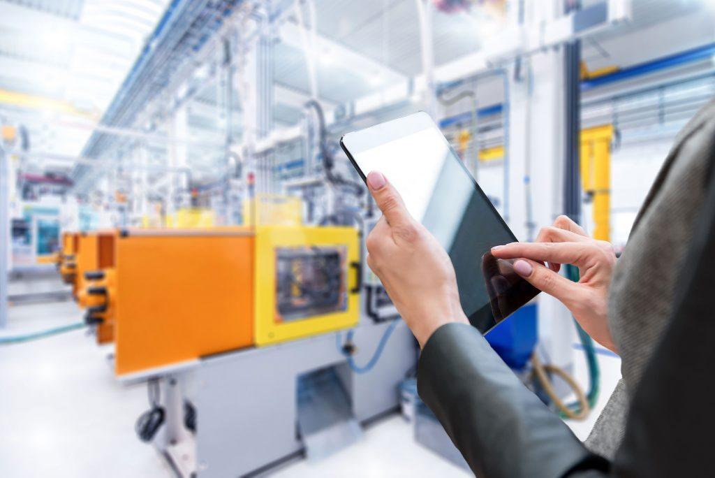 Lehre als Mechatroniker in der Automatisierung von Industrie