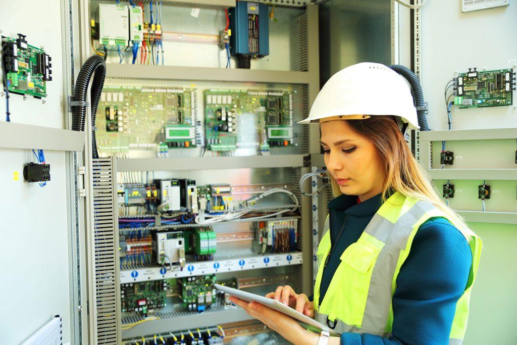 Lehre Elektrotechniker oder Elektriker in Wien